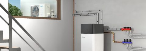 Vente & installation pompe à chaleur à Strasbourg